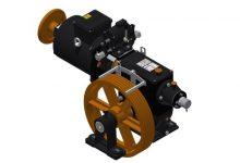 VVVF Makine (2)